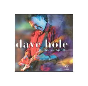Cover - Dave Hole: Under The Spell