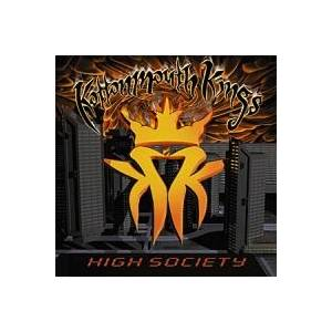 Cover - Kottonmouth Kings: High Society