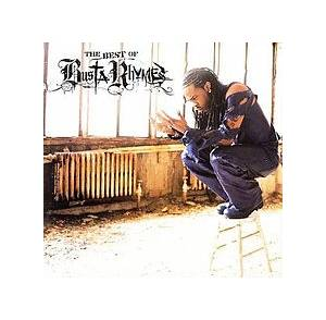 Cover - Busta Rhymes: Total Devastation: The Best Of Busta Rhymes
