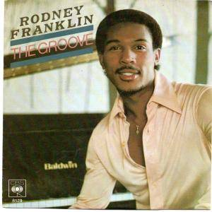 Cover - Rodney Franklin: Groove, The