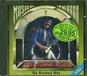 Humble Pie: The Greatest Hits (CD) - Bild 3