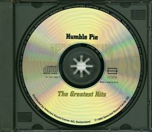 Humble Pie: The Greatest Hits (CD) - Bild 5