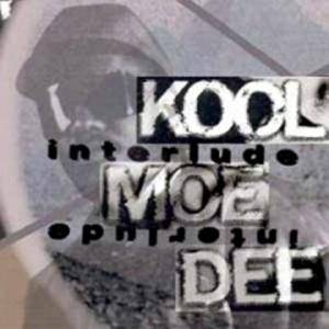 Cover - Kool Moe Dee: Interlude