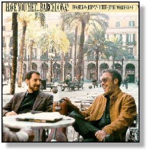 Cover - Ben Sidran: Have You Met ... Barcelona?