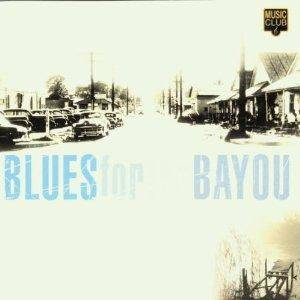 Cover - C.J. Chenier: Blues For The Bayou