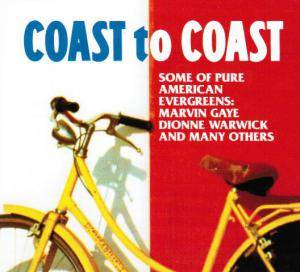 Coast To Coast - Some Of Pure American Evergreens - Cover