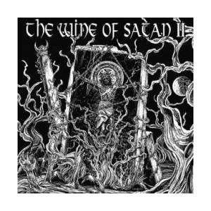 Cover - Furze: Wine Of Satan II, The
