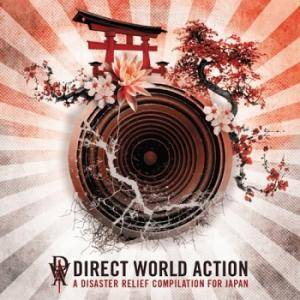 Cover - Dope Stars Inc.: Direct World Action For Japan