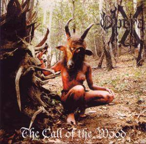 Cover - Opera IX: Call Of The Wood, The
