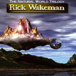 Rick Wakeman: The Natural World Trilogy (3-CD) - Bild 1