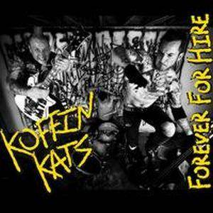 Cover - Koffin Kats: Forever For Hire