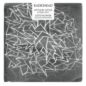Radiohead: King Of Limbs RMX1, The - Cover