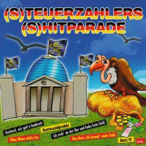 (S)teuerzahlers (S)hitparade - Cover