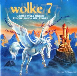 Wolke 7 - Cover
