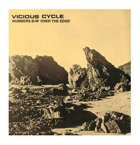 "Vicious Cycle: Numbers B/W 'Over The Edge' (7"") - Bild 1"