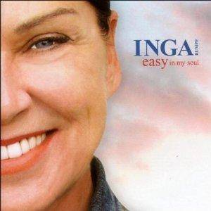 Cover - Inga Rumpf: Easy In My Soul