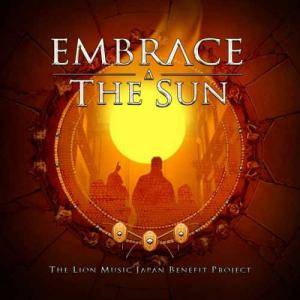 Cover - Section A: Embrace The Sun - The Lion Music Japan Benefit Project