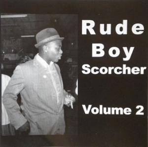 Cover - Classics, The: Rude Boy Scorcher - Volume 2