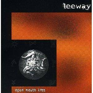 Leeway: Open Mouth Kiss - Cover