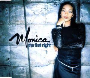 Cover - Monica: First Night, The
