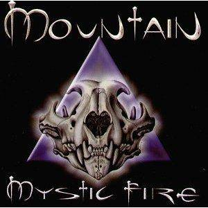 Cover - Mountain: Mystic Fire