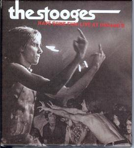 Cover - Stooges, The: Have Some Fun: Live At Ungano's