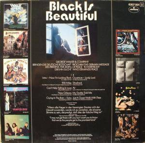 George Walker & Company: Black Is Beautiful (LP) - Bild 2