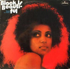 George Walker & Company: Black Is Beautiful (LP) - Bild 1