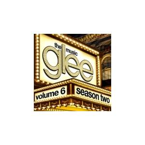 Cover - Glee Cast: Glee: The Music, Volume 6 - Season 2