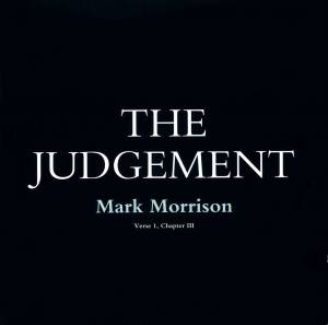 Cover - Mark Morrison: Judgement, The
