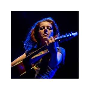 Cover - Neko Case: Live 2007 Grand Prarie