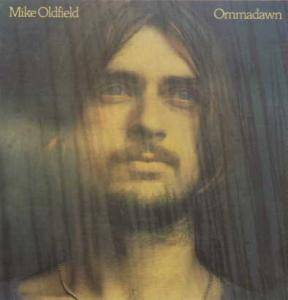 Mike Oldfield: Ommadawn (LP) - Bild 1