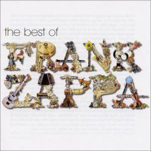 Frank Zappa: The Best Of Frank Zappa (CD) - Bild 1