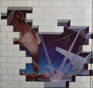 Pink Floyd: The Wall (2-LP) - Bild 2