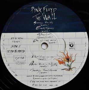 Pink Floyd: The Wall (2-LP) - Bild 6