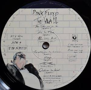 Pink Floyd: The Wall (2-LP) - Bild 8