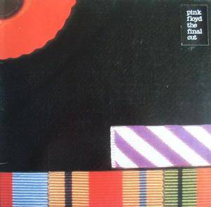 Pink Floyd: The Final Cut (LP) - Bild 1