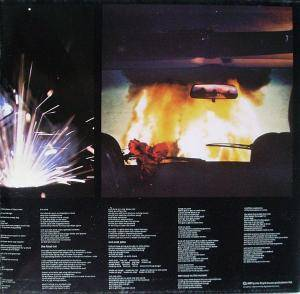 Pink Floyd: The Final Cut (LP) - Bild 4