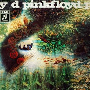 Pink Floyd: A Saucerful Of Secrets (LP) - Bild 1