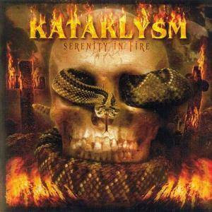 Kataklysm: Serenity In Fire (CD) - Bild 1
