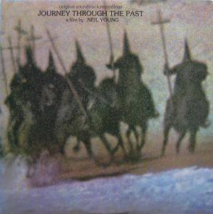 Neil Young: Journey Through The Past - Cover