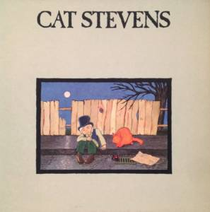 Cat Stevens: Teaser And The Firecat (LP) - Bild 1