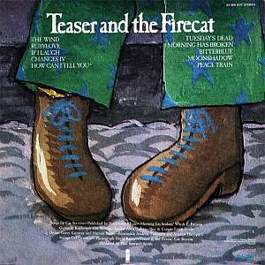 Cat Stevens: Teaser And The Firecat (LP) - Bild 2