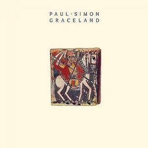 Paul Simon: Graceland (LP) - Bild 1