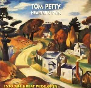 Tom Petty & The Heartbreakers: Into The Great Wide Open (LP) - Bild 1