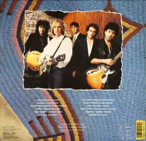 Tom Petty & The Heartbreakers: Into The Great Wide Open (LP) - Bild 2