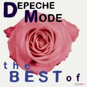 Depeche Mode: The Best Of Depeche Mode - Volume 1 (CD + DVD) - Bild 1