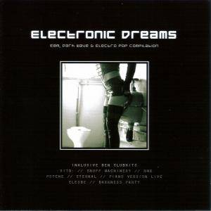 Cover - access_denied: Electronic Dreams