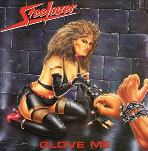 Steelover: Glove Me - Cover