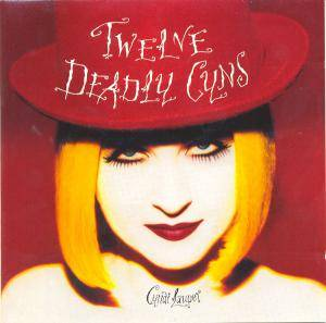 Cyndi Lauper: Twelve Deadly Cyns...And Then Some (CD) - Bild 1